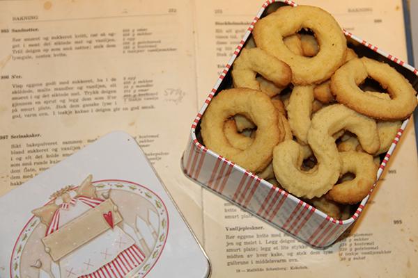O-er_og_S-er julekaker, julekjeks
