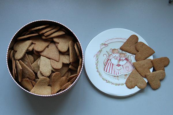 hjemmelagde_pepperkaker