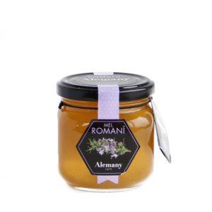 Rosmarin honning