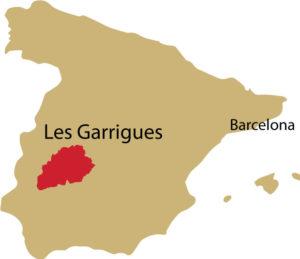 Les_Garrigues